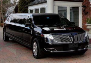 Lincoln Luxury Stretch Limousine