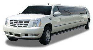 Cadillac Escalade Luxury Stretch